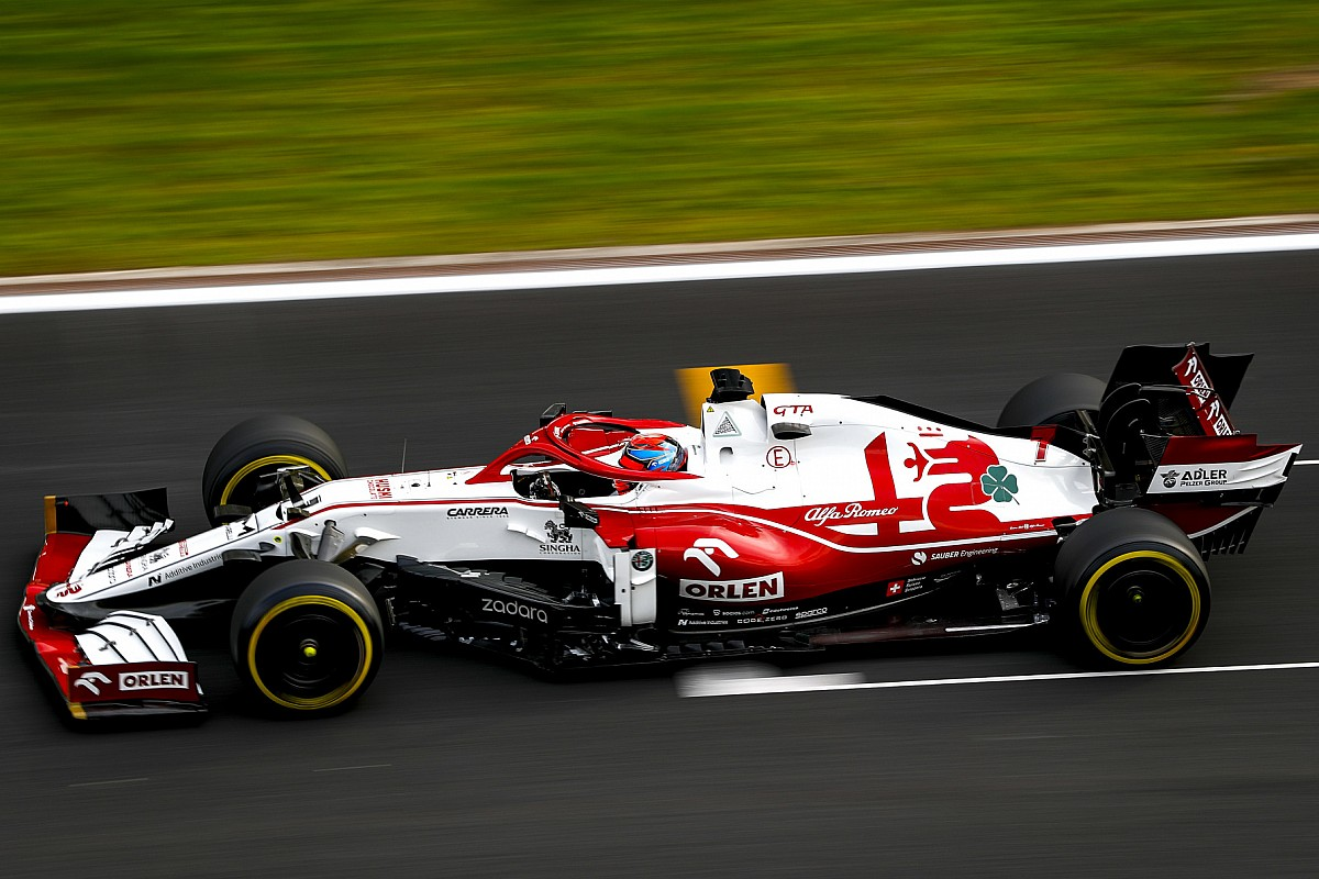 Andretti near Alfa Romeo takeover? - Motor Informed