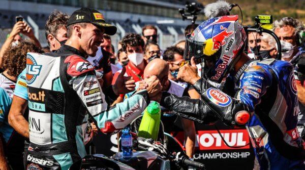 Loris Baz on a return to WorldSBK - GP Inside - Motor Informed