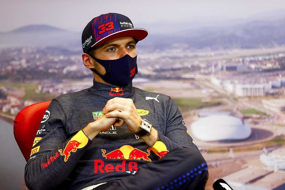 Alonso says Verstappen has 'the appropriate method' to the strain - Motor Informed