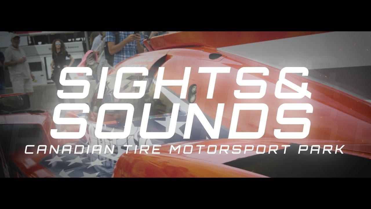Sights and Sounds: 2017 Mobil 1 SportsCar Grand Prix - Motor Informed