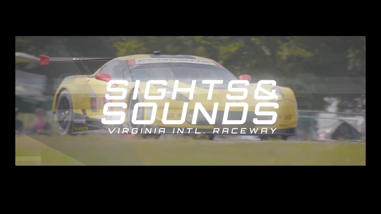 Sights and Sounds: 2017 Michelin GT Challenge at VIR - Motor Informed