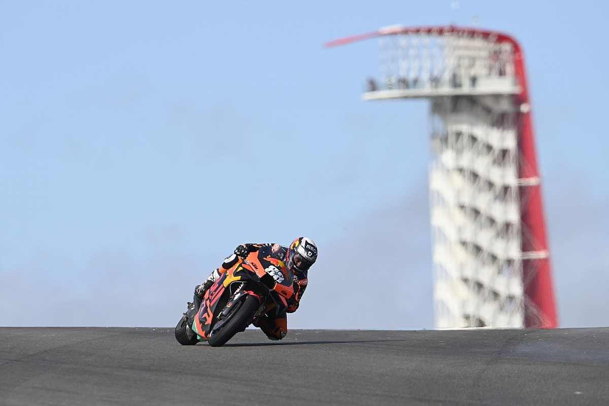 MotoGP Americas Grand Prix qualifying - Begin time, how one can watch & extra - Motor Informed
