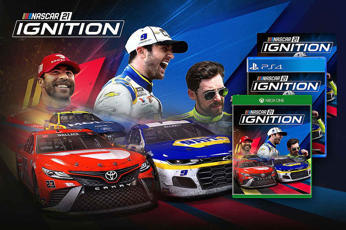 Has NASCAR 21: Ignition recreation bucked the Madden NFL cowl curse? - Motor Informed