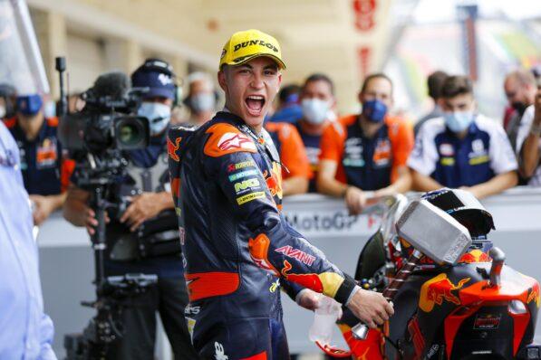 9 factors between Gardner and Fernandez - GP Inside - Motor Informed