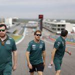 Vettel set to start out US GP on the again as Aston Martin plans F1 energy unit change - Motor Informed