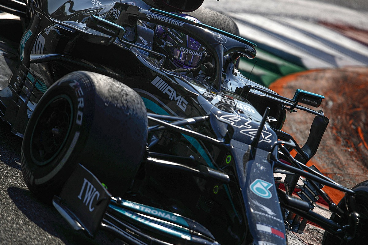 Mercedes-AMG Petronas F1 W12 and 2022 automobile coming to iRacing - Motor Informed