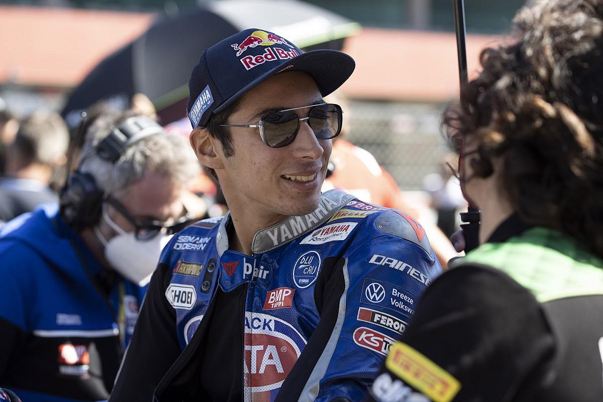Razgatlioglu doesn't rule out a MotoGP arrival from 2023 - Motor Informed