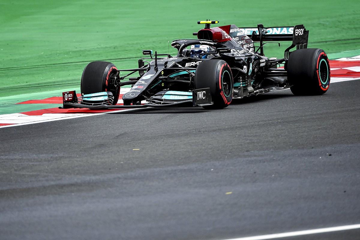 "Mercedes ""in a greater place"" to struggle Purple Bull than earlier than F1 summer season break - Motor Informed"