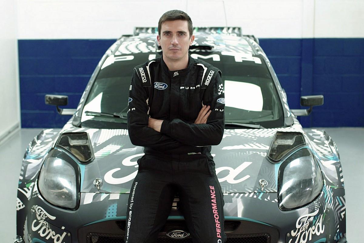 Craig Breen joins M-Sport for 2022 WRC season - Motor Informed