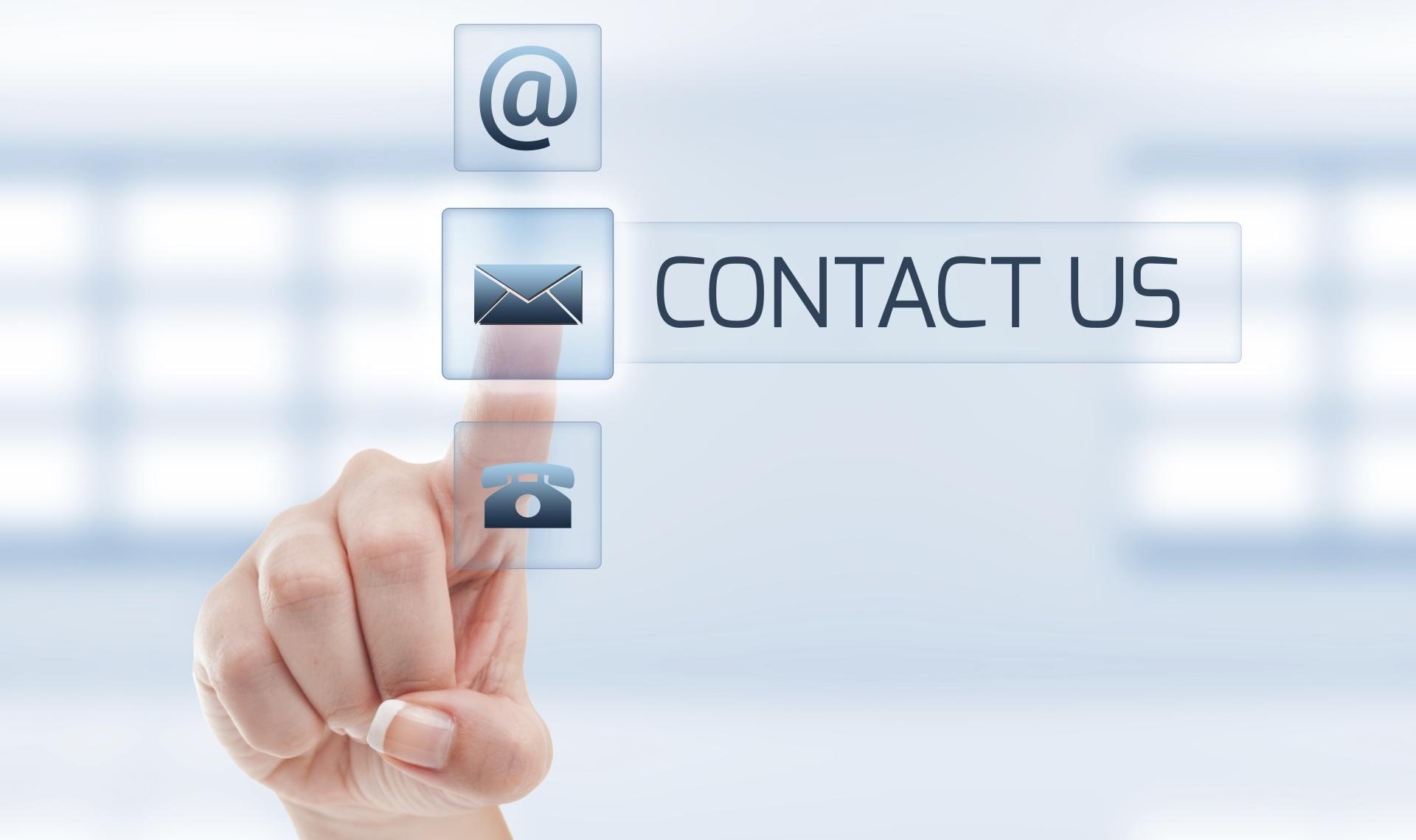 Contact us - Motor Informed