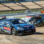 Rallycross, Nürburgring WorldRX canceled, Kristoffersson champion! - Le Mag Sport Auto - Motor Informed