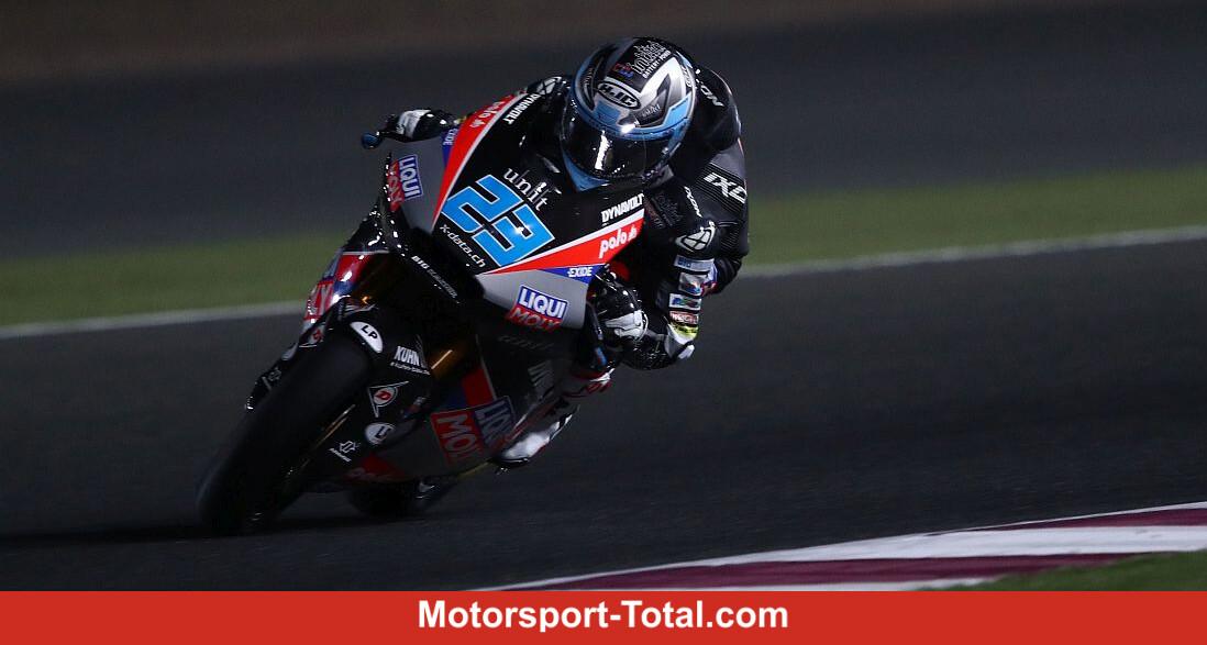 """Decent start to the championship"" - Motor Informed"