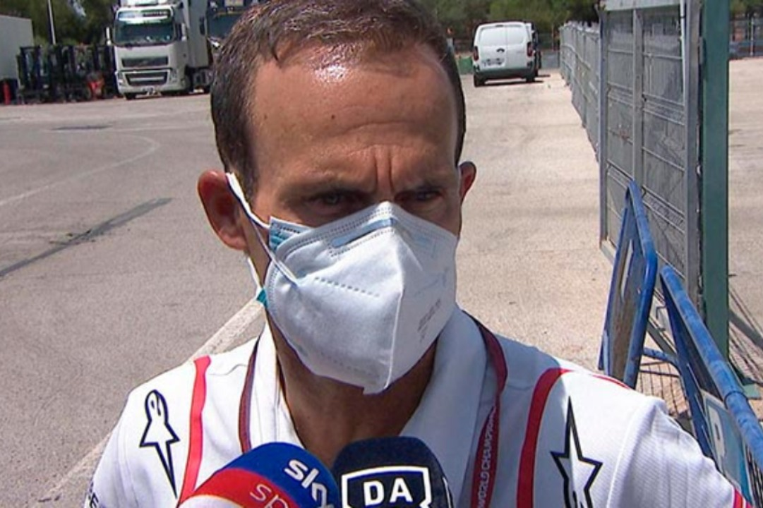 MotoGP, Marc Marquez: purpose return to Portimao - Motor Informed