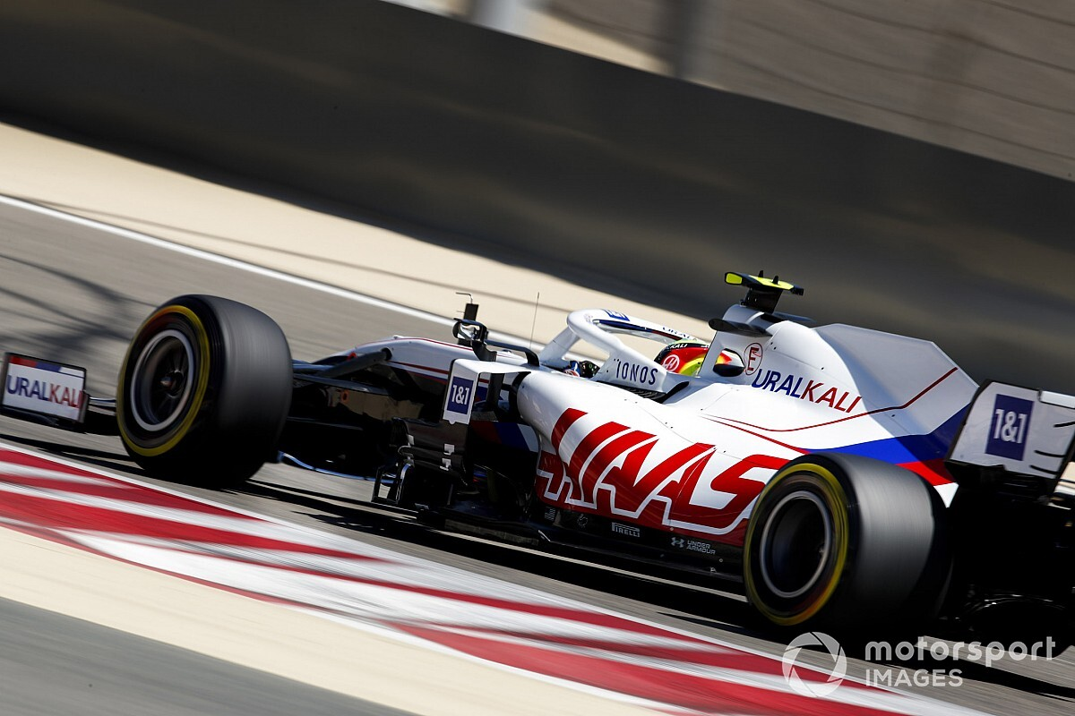 The Haas will evolve very barely at Imola - Motor Informed