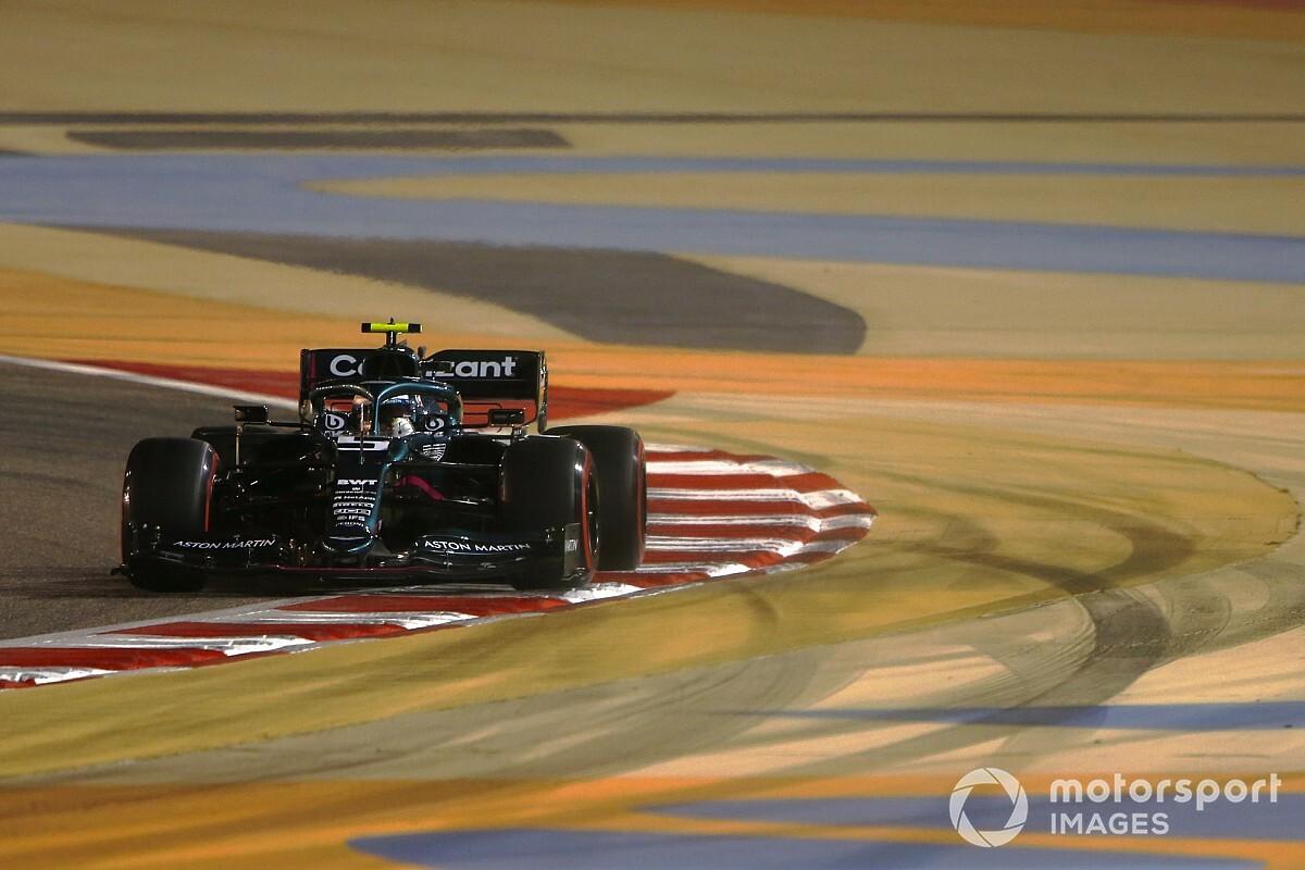 Vettel penalized on the beginning grid in Bahrain - Motor Informed