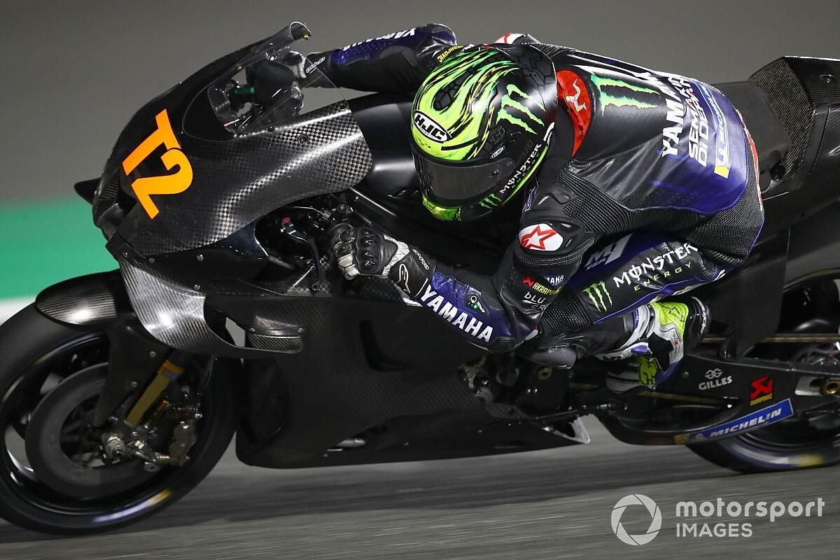 Viñales is already feeling Crutchlow's assist with Yamaha - Motor Informed
