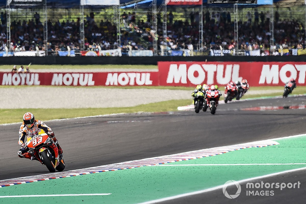 What information may fall in MotoGP in 2021? - Motor Informed