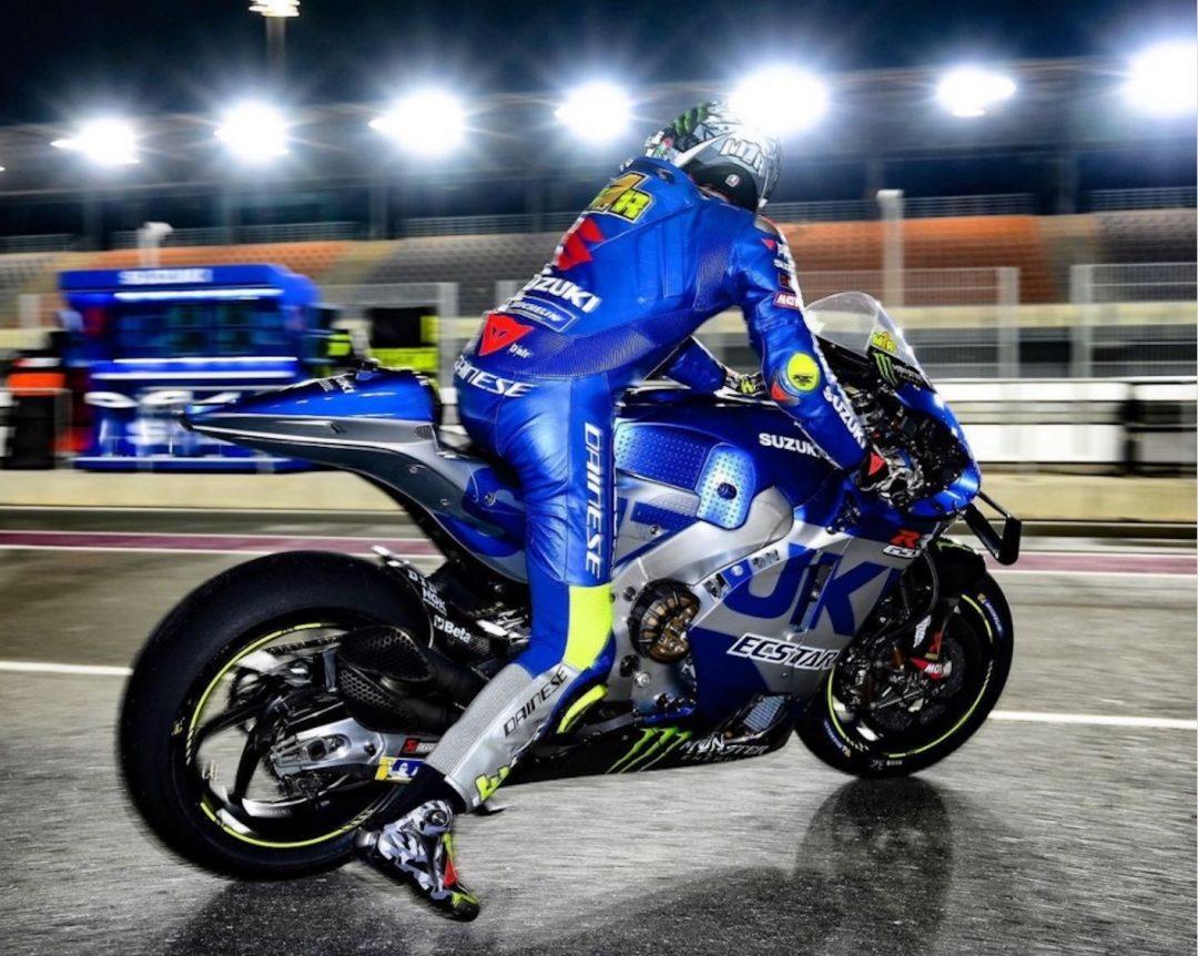"MotoGP, Suzuki serene ""Even with out Davide Brivio all the pieces below management"" - Motor Informed"
