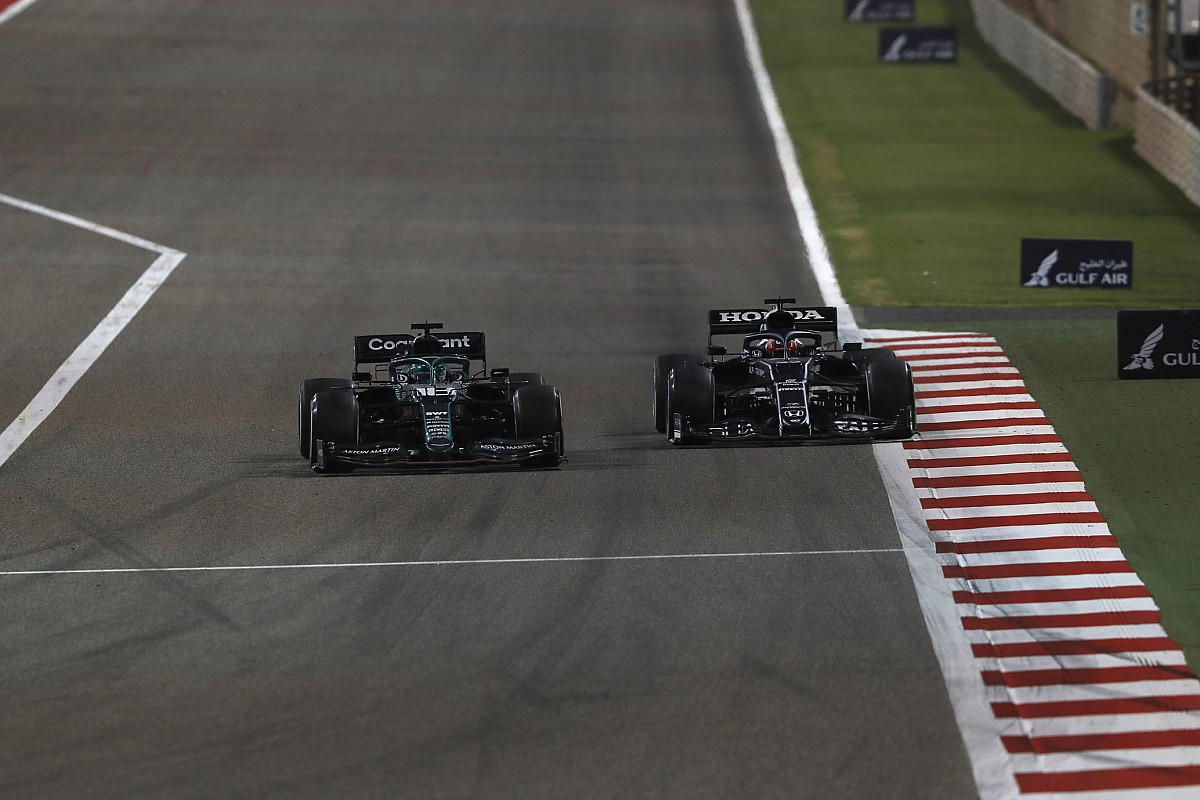 "Tsunoda ""wouldn't sleep"" if he hadn't attacked Stroll on final lap - Motor Informed"