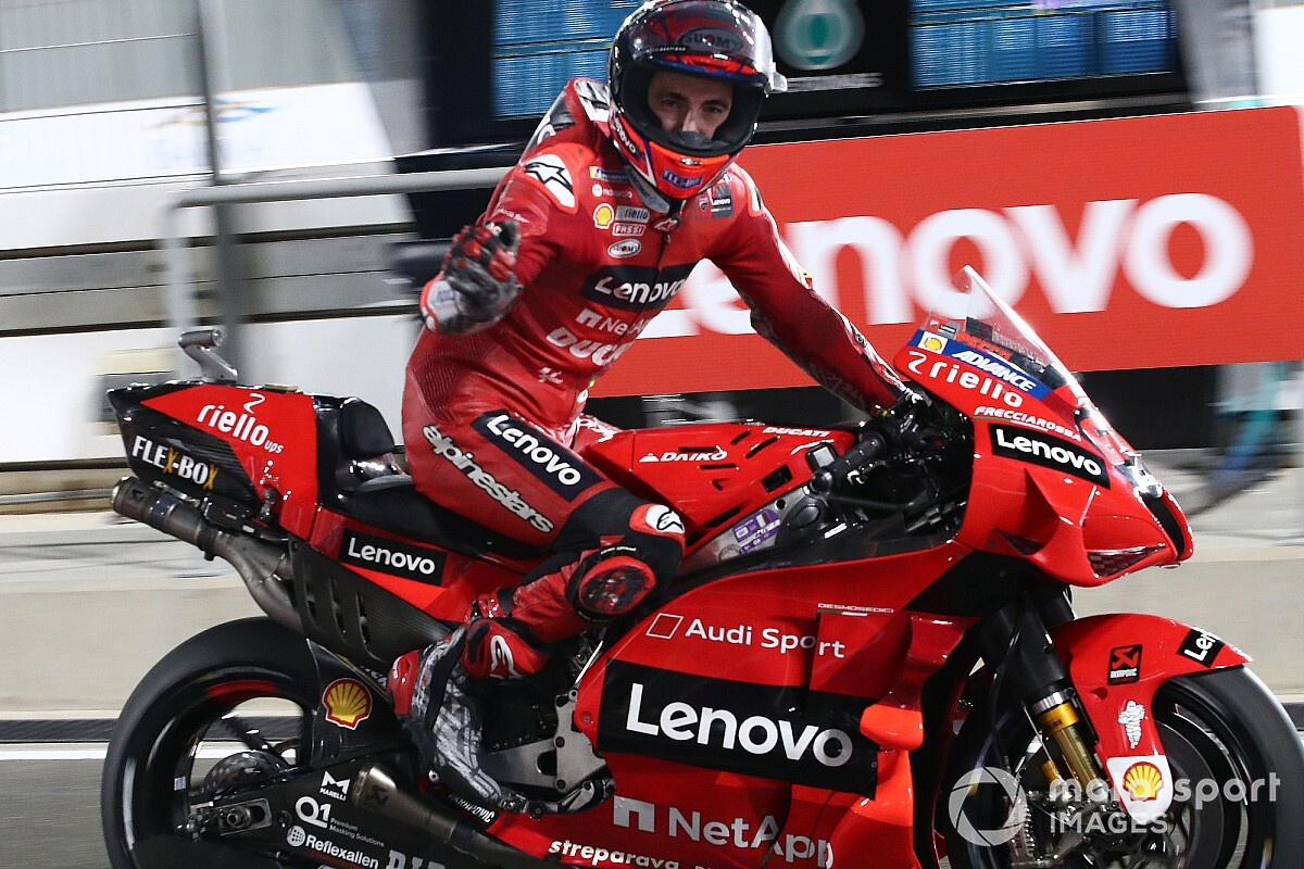 MotoGP Qatar Grand Prix – tips on how to watch, begin time, & extra - Motor Informed