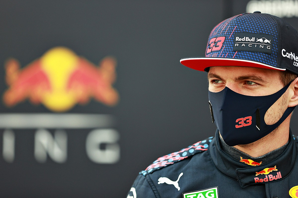 """Verstappen: Crimson Bull can be """"silly"""" to assume it is forward of Mercedes - Motor Informed"""