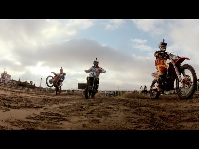 GoPro: MX Of Nations Lommel Course Preview - Motor Informed