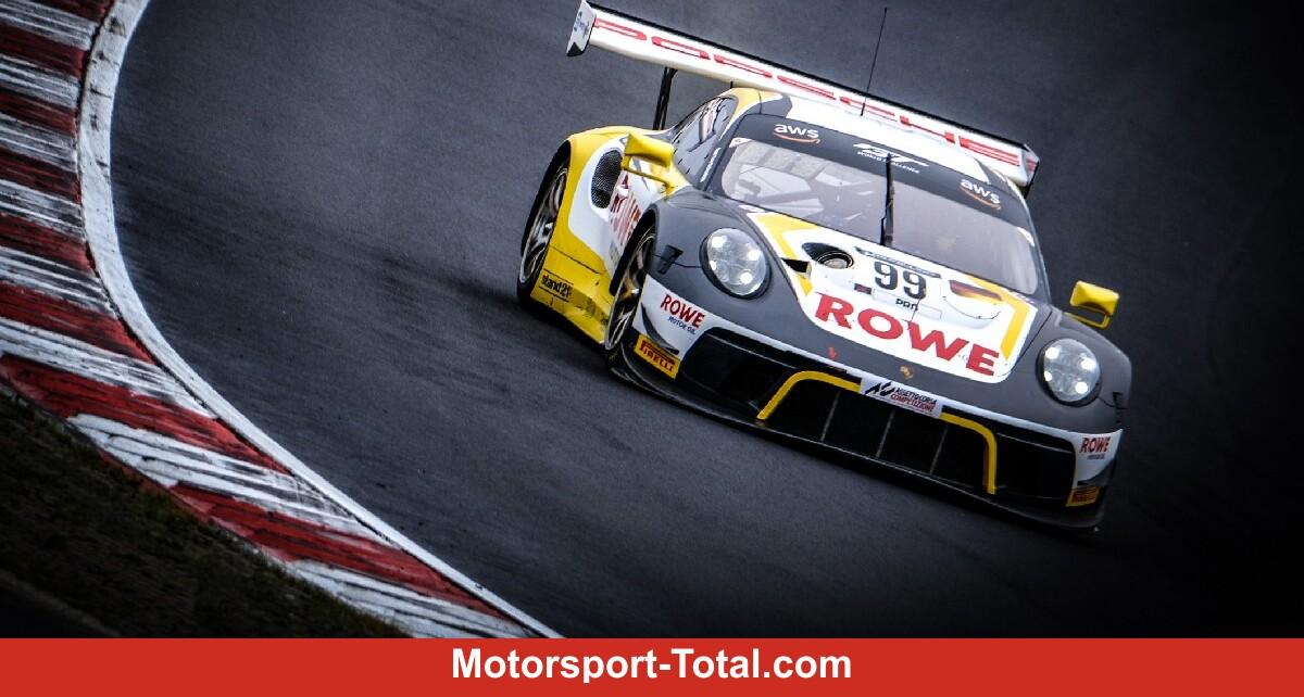 Why Rowe Team still buries Porsche plan for DTM - Motor Informed