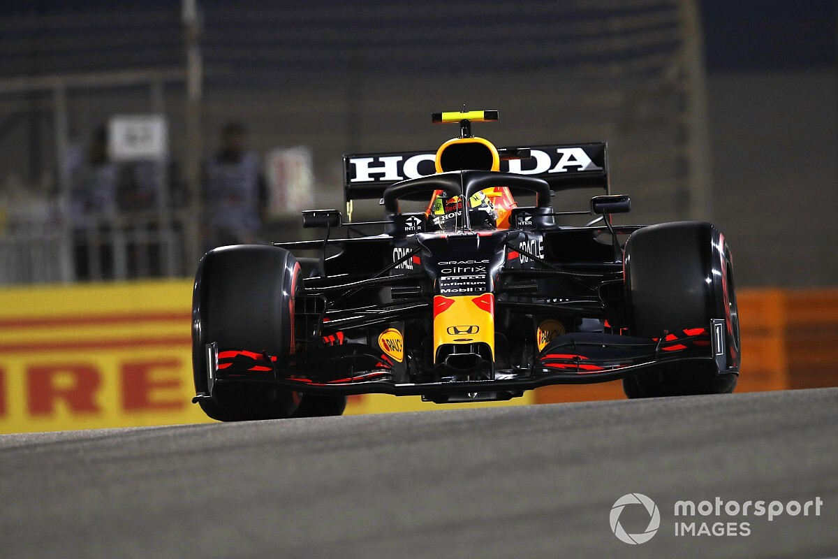 """Pérez and Verstappen's operating tempo """"on the identical stage"""" - Motor Informed"""