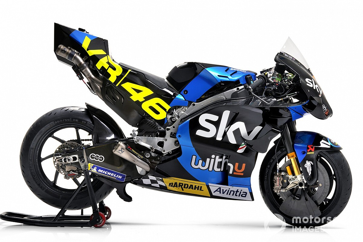 VR46 commits to MotoGP from 2022 - Motor Informed