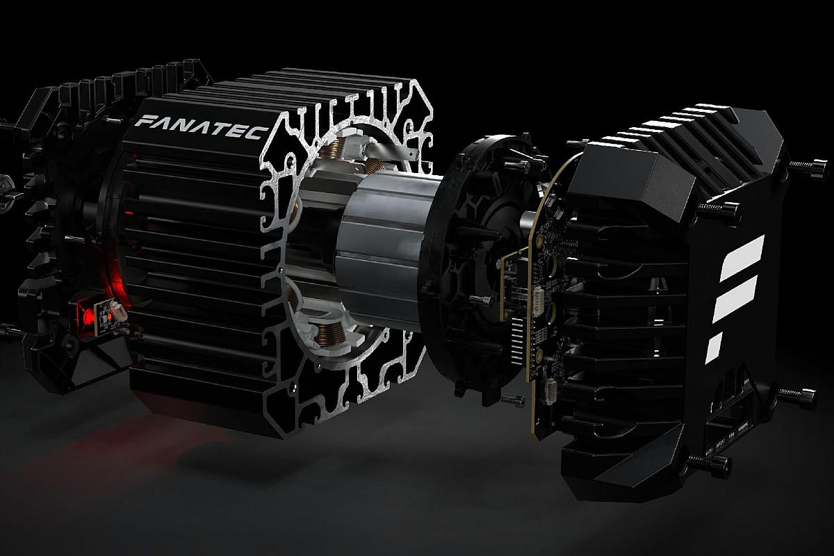 Fanatec's CSL DD is a low-cost direct drive wheel base - Motor Informed