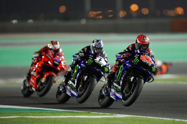 Quartararo desires to struggle for victory - GP Inside - Motor Informed