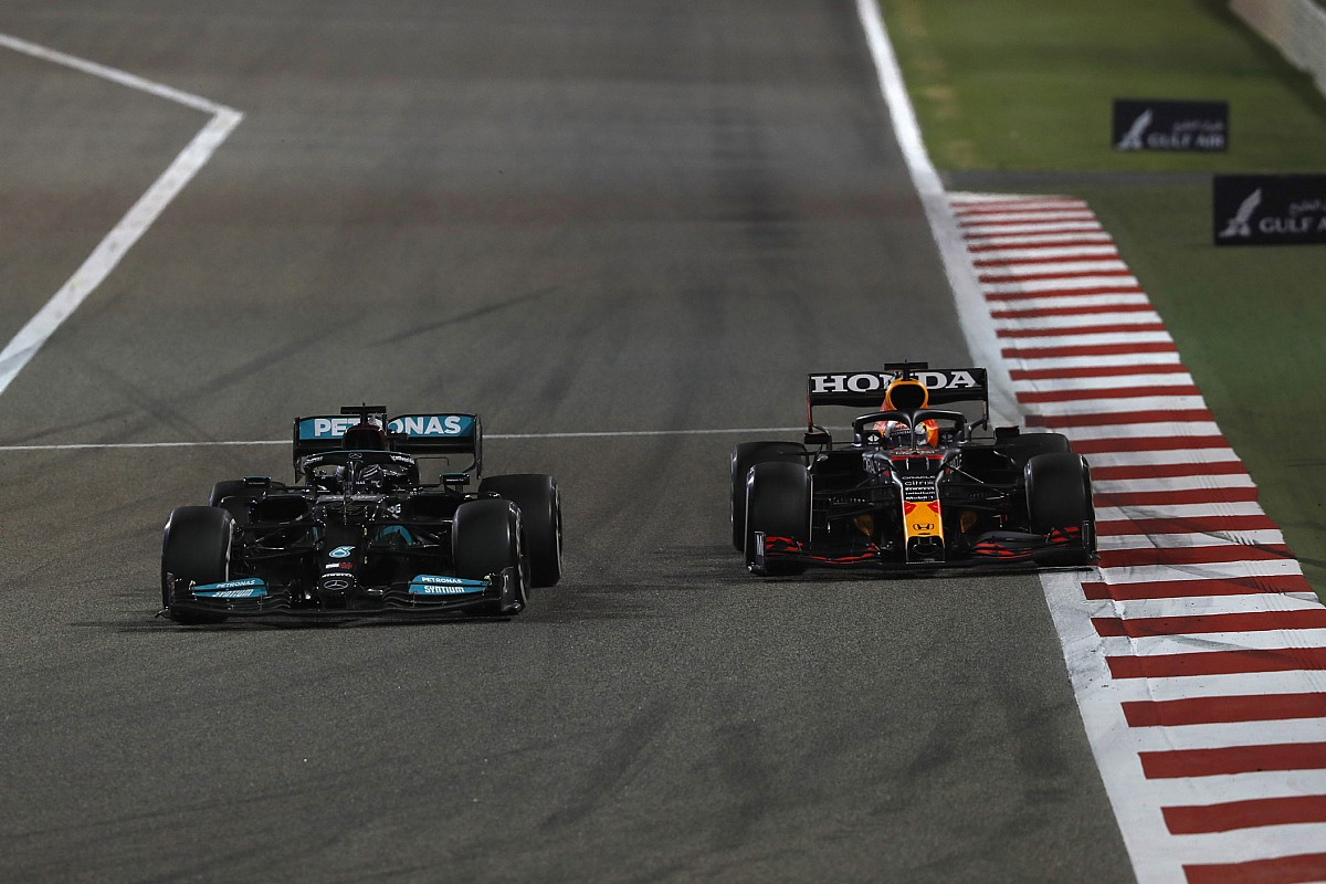 Marko: Verstappen and Hamilton within the league of their very own - Motor Informed