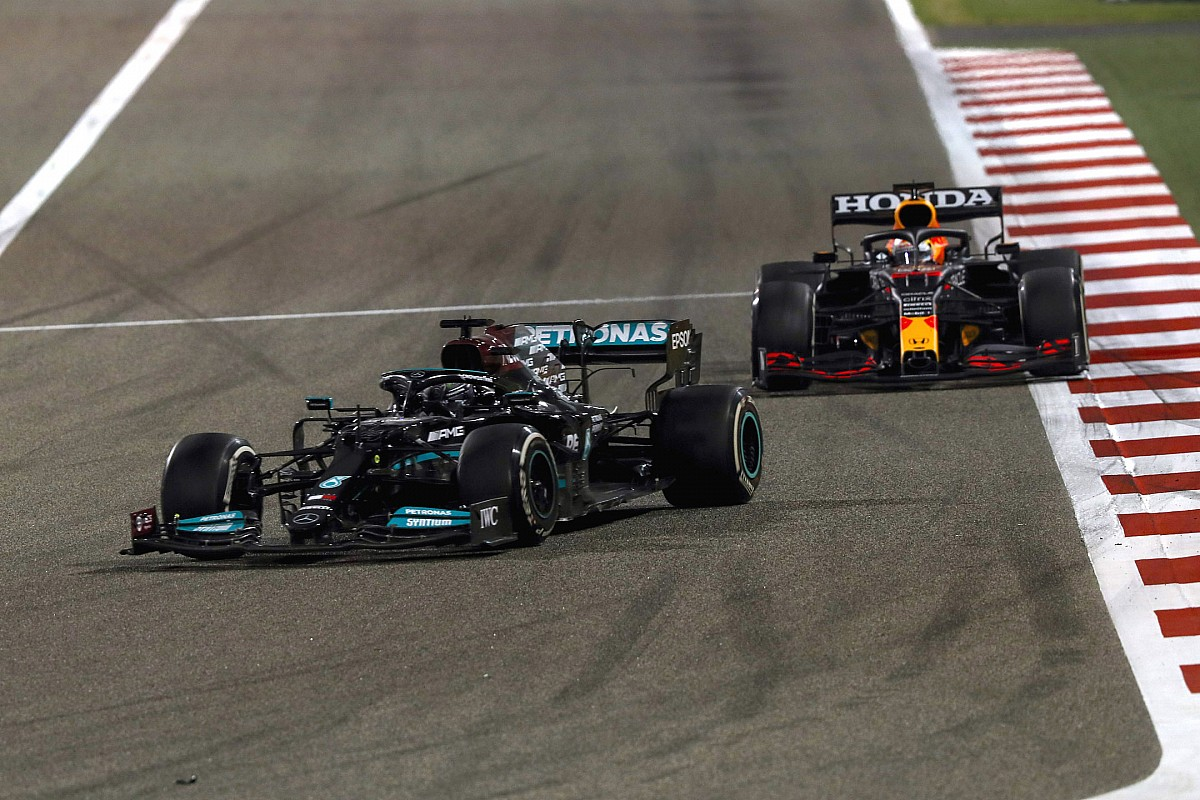 """Tost: Honda F1 engine """"very, very shut"""" to Mercedes now - Motor Informed"""
