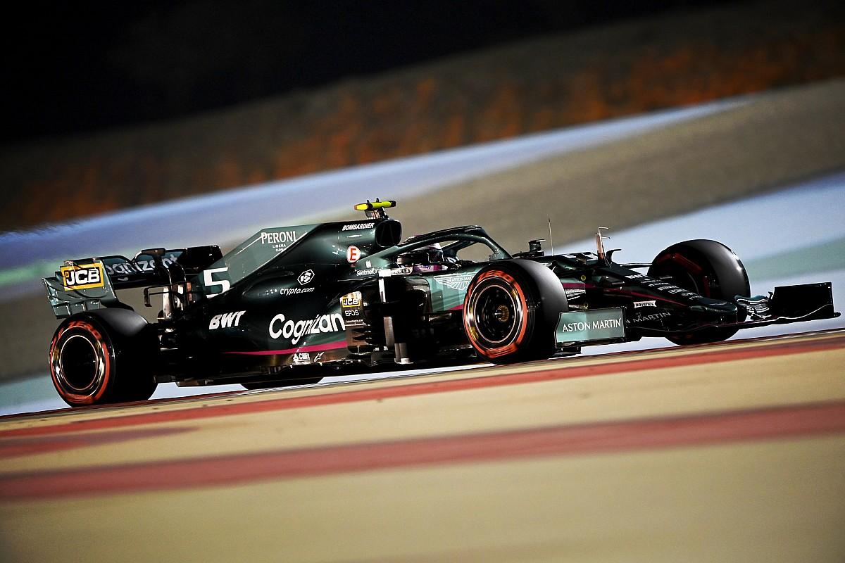 Low-rake F1 groups warned of guidelines influence final yr - Motor Informed