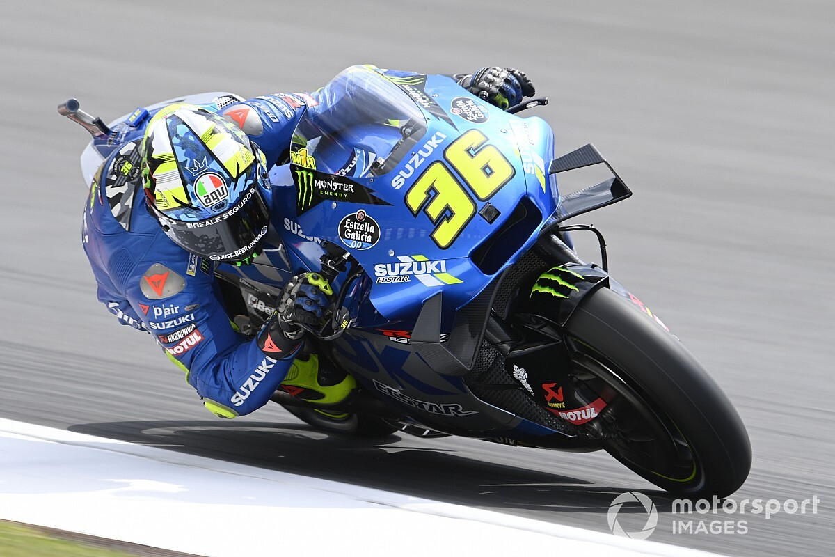 Suzuki turns into fifth marque to decide to MotoGP until 2026 - Motor Informed