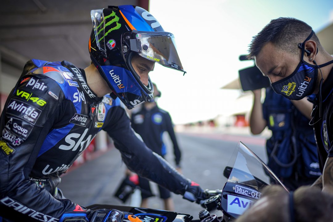 """I am curious to journey MotoGP in Jerez"" - Motor Informed"