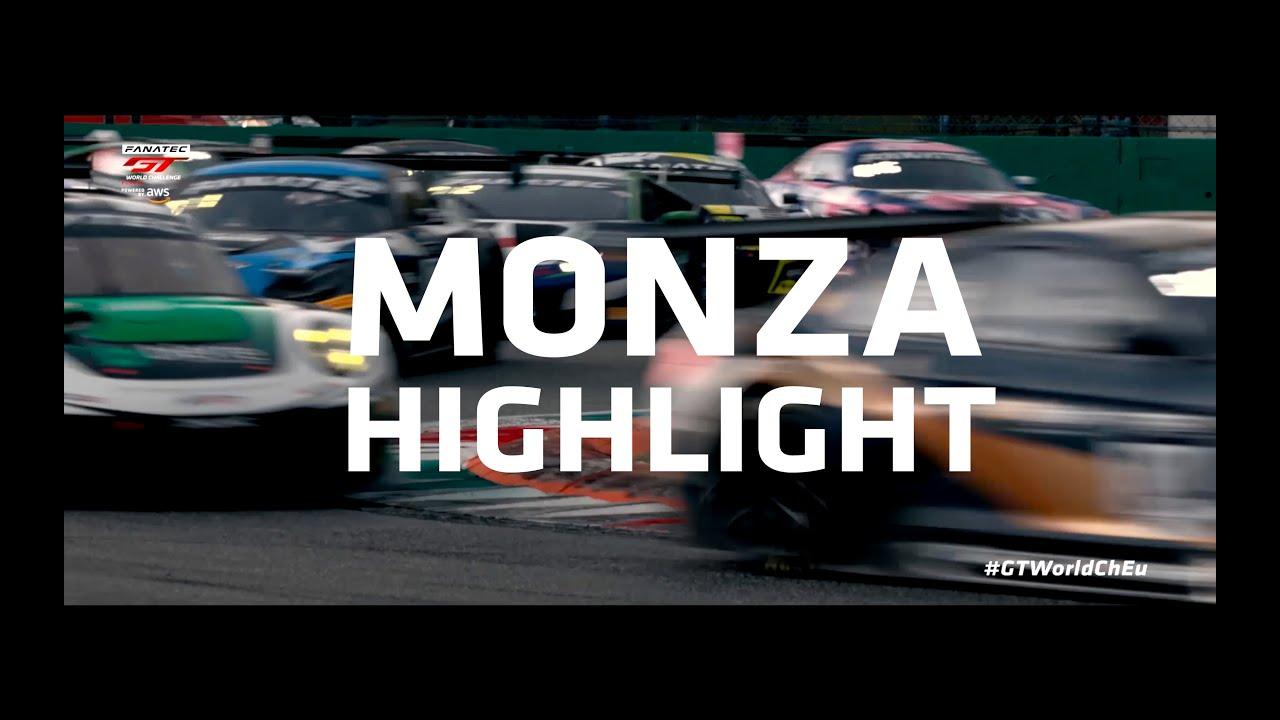 THIS WAS MONZA! - #GTWorldChEu 2021 - Motor Informed