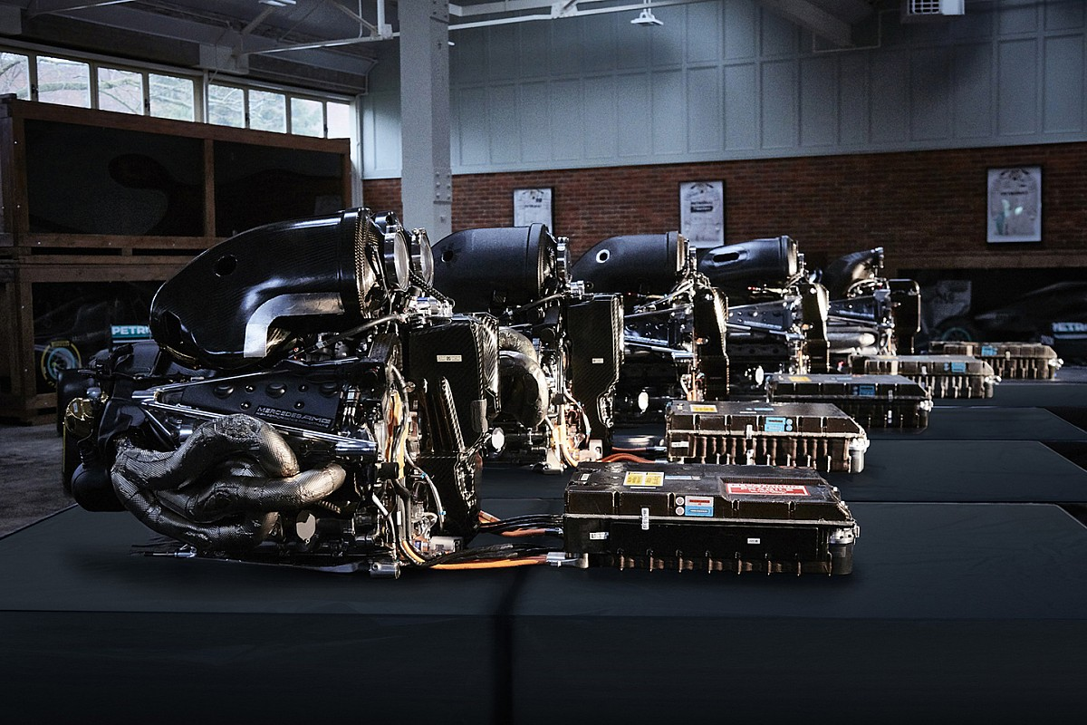 Turbo-hybrid F1 engines: In defence of the 'quiet' beasts - Motor Informed