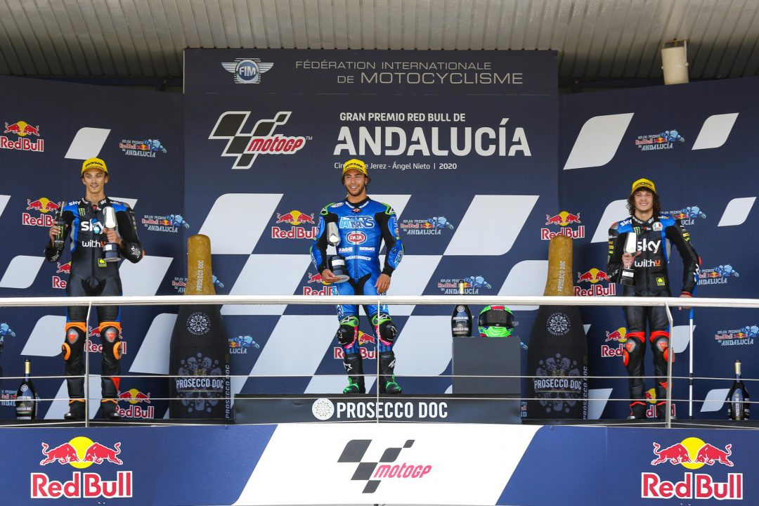 Moto2, Italian success in Jerez? Within the final four GPs solely tricolor victories - Motor Informed
