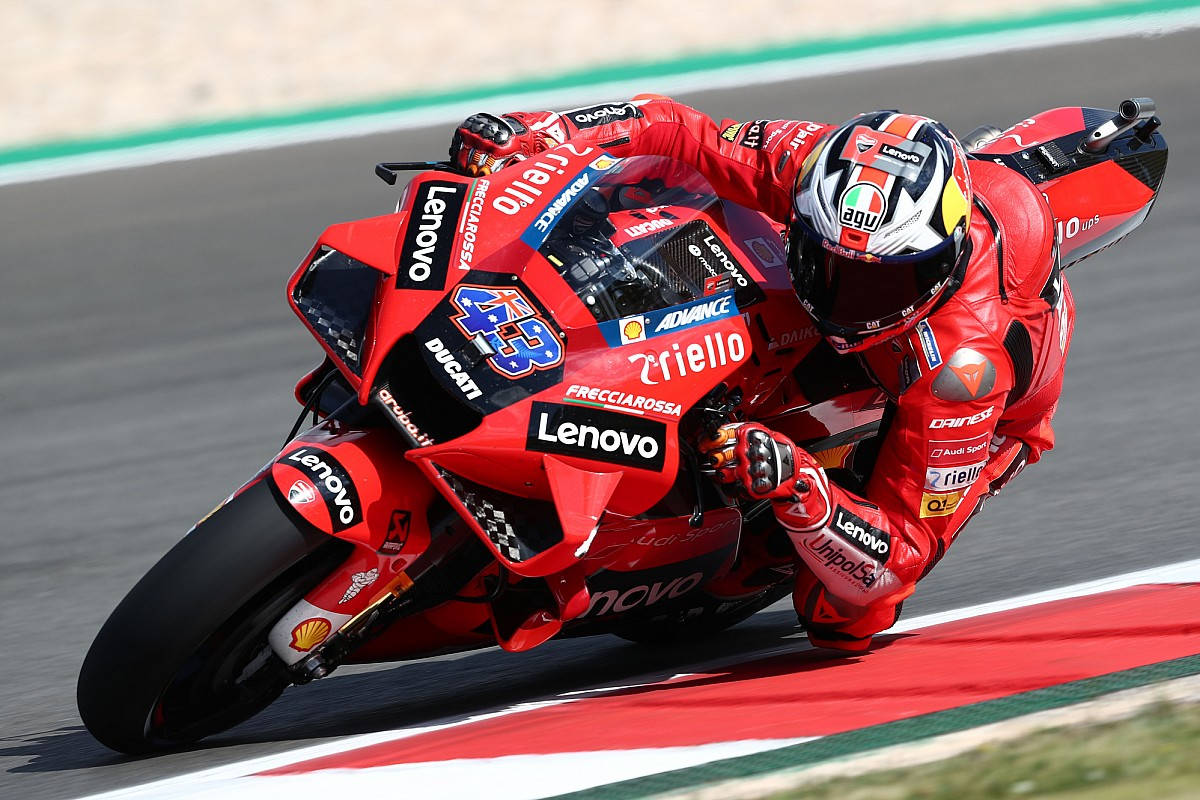 """Miller """"within the trenches"""" after poor MotoGP run - Motor Informed"""