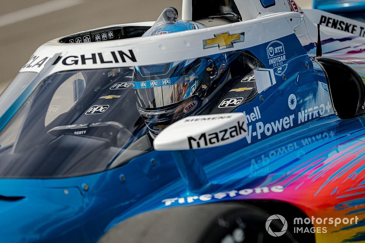 Parc ferme guidelines will help IndyCar rookies in Texas double-header - Motor Informed