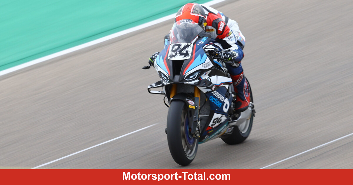 Jonas Folger a strong seventh, Yamaha set the fastest time - Motor Informed
