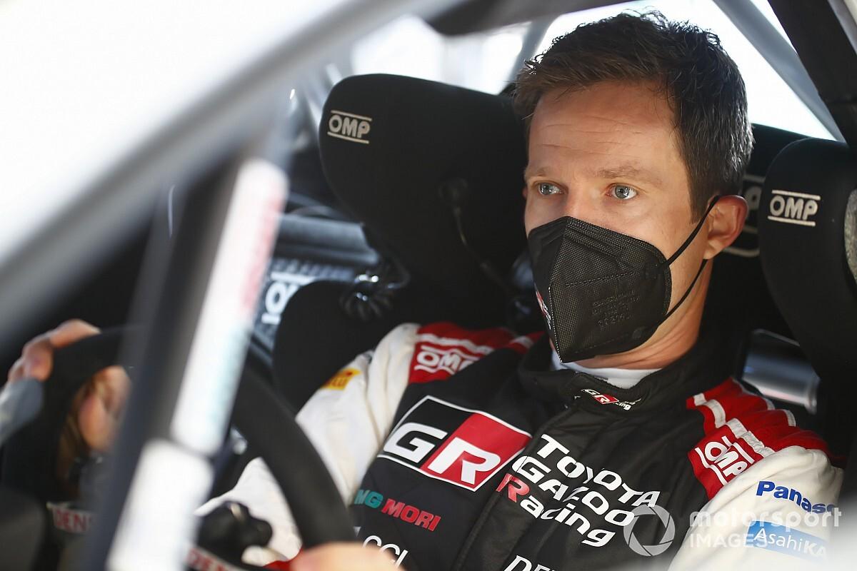 """FIA sanctions and doesn't settle for Ogier & # 039; s """"habits"""" - Motor Informed"""