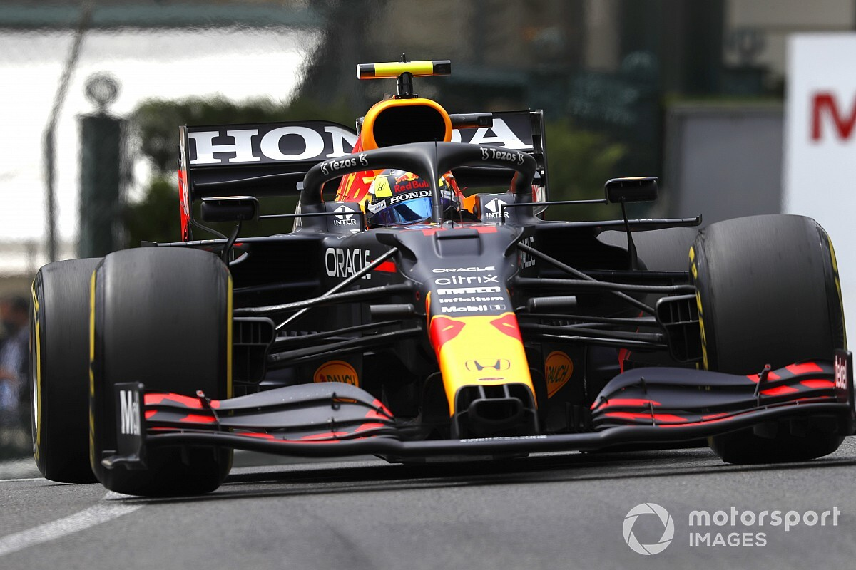For Pérez and Gasly, Crimson Bull remains to be removed from interested by 2022 - Motor Informed