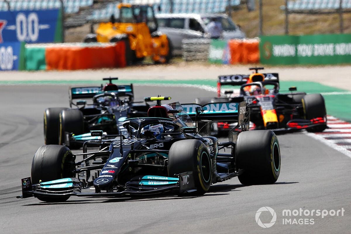 Mercedes worries forward of Spanish GP - Motor Informed