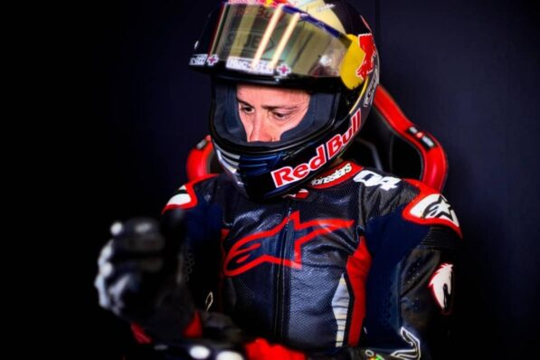Dovizioso-Aprilia, chapter 1.5 - GP Inside - Motor Informed