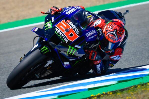 Yamaha goal for podium at Mugello - GP Inside - Motor Informed