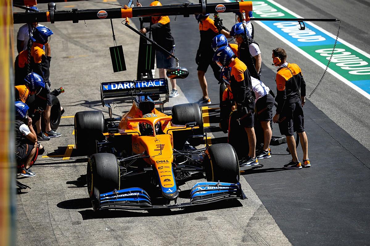 Ricciardo driving type tweak aiding Portuguese GP enchancment - Motor Informed