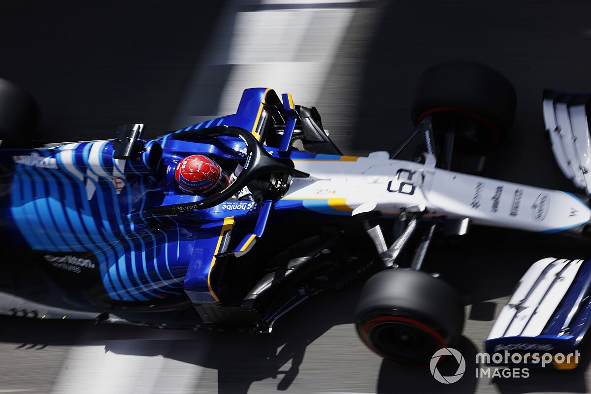 """Williams: F1 Q3 slots and factors nonetheless not """"inevitable"""" - Motor Informed"""