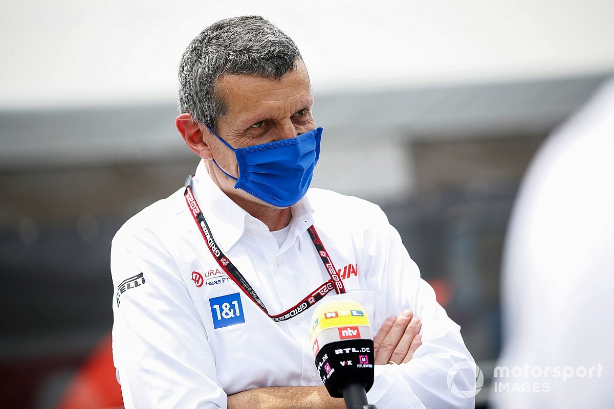 """Steiner: """"Not honest"""" to maintain F1 employees on the highway for six weeks - Motor Informed"""